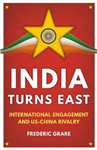 India Turns East