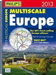 Philip's Multiscale Europe: 2013