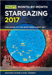 Philip's Month-By-Month Stargazing 2017