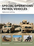 Special Operations Patrol Vehicles: Afghanistan and Iraq
