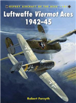 Luftwaffe Viermot Aces 1942-45