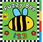 Fuzzy Bee 123
