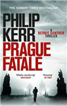 Prague Fatale: gripping historical thriller from a global bestselling author