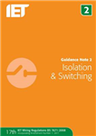 Guidance Note 2: Isolation & Switching