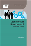 Lean Product Development: A manager\'s guide