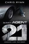 Agent 21: Book 1