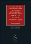Dalhuisen on Transnational Comparative, Commercial, Financia