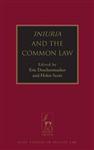 Iniuria and the Common Law