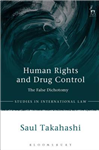 Human Rights and Drug Control