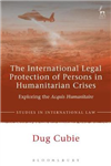 International Legal Protection of Persons in Humanitarian Cr