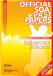 Chemistry General SQA Past Papers: 2012