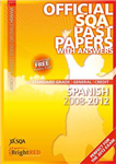 Spanish Standard Grade (G/C) SQA Past Papers: 2012