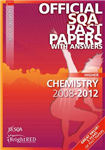Chemistry Higher SQA Past Papers: 2012