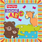 Fisher-Price Animal Abc