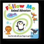 Follow Me: Animal Adventure