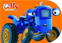Jethro the Tractor: Chunky Storybook