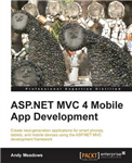 ASP.NET MVC 4 Mobile App Development