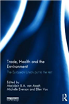 Trade, Health and the Environment: The European Union Put to the Test