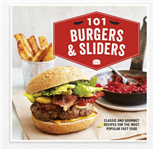 101 Burgers & Sliders
