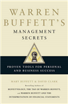 Warren Buffett\'s Management Secrets: Proven Tools for Personal and Business Success