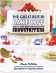 Great British Bake Off: How to turn everyday bakes into show