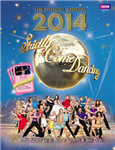 Official Strictly Come Dancing Annual 2014 The Official Companion