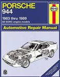 Porsche 944 (83 - 89)