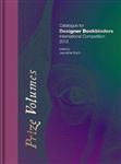 Prize Volumes