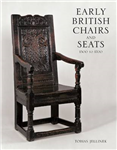 Early British Chairs and Seats: 1500 - 1700