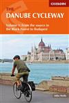 Danube Cycleway Volume 1