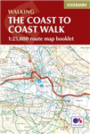 Coast to Coast Map Booklet