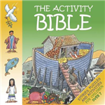 Activity Bible Over 7\'s