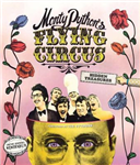 Monty Python's Flying Circus: Hidden Treasures
