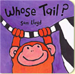 Whose Tail?