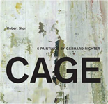 Cage: Six Paintings by Gerhard Richter