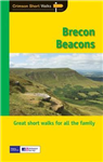 Short Walks Brecon Beacons