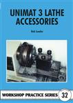 Unimat III Lathe Accessories
