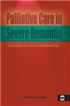 Hospice Care in Severe Dementia