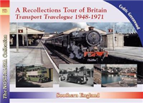 Recollections Tour of Britain Eastern England Transport Trav