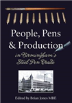 People, Pens & Production