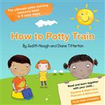 How to potty train