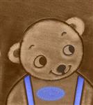 Tiny Bear Bible