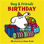 Dog & Friends: Birthday