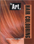 The Art of Hair Colouring