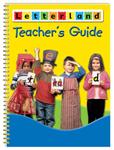 Letterland Teachers Guide