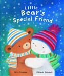 Little Bear`S Special Friend