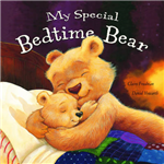 My Special Little Bedtime Bear