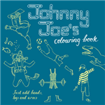 Johnny Joe\'s Colouring Book