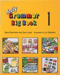 Grammar Big Book 1