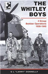The Whitley Boys: 4 Group Bomber Operations 1939 to 1940